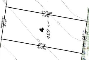 Lot 4 SEIDLER ST, Logan Reserve, Qld 4133