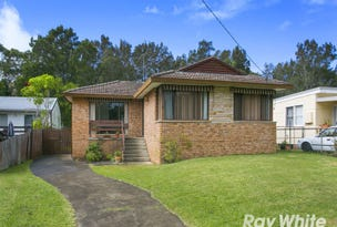 Bundeena, address available on request