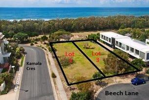 1 & 3 Beech Lane, Casuarina, NSW 2487