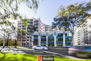 306/86-88 Northbourne Ave, Braddon, ACT 2612