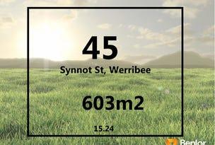 45 Synnot Street, Werribee, Vic 3030