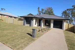 Lot 129 Leichhardt Drive, Meadows Estate, Gracemere, Qld 4702