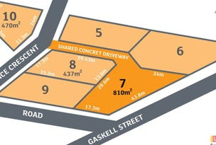 Lot 7 61 Gaskell Road, Eight Mile Plains, Qld 4113
