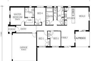 Lot 722  Kenneth Rd, Pakenham, Vic 3810