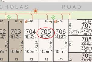 Lot 705, Nicholas Road, Hocking, WA 6065