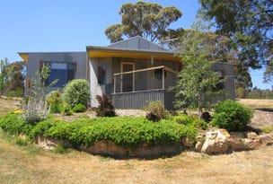 Tanderra/128A Ajax Road, Hepburn Springs, Vic 3461