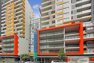 1502B/8 Cowper Street, Parramatta, NSW 2150