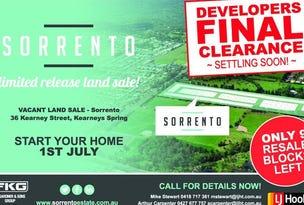 - Sorrento Estate, Kearneys Spring, Qld 4350