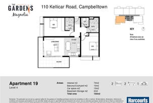 19/110 Kellicar Road, Campbelltown, NSW 2560