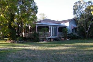 706 Healy's Crossing Road, Brigalow, Qld 4412
