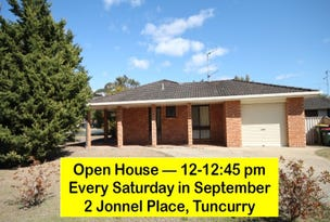 2 Jonnel Place, Tuncurry, NSW 2428