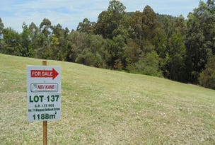 Lot 137, No. 71 Wappa Outlook Drive, Yandina, Qld 4561