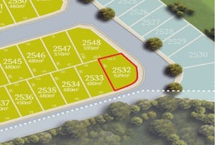 Lot 2532 Proposed Road | Stonecutters Ridge, Colebee, NSW 2761