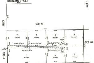 Lt 65 Kittel Street, Port Augusta West, SA 5700