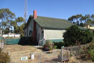 26 Railway Avenue, Sea Lake, Vic 3533