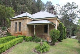 Historic St Albans Court House, St Albans, NSW 2775