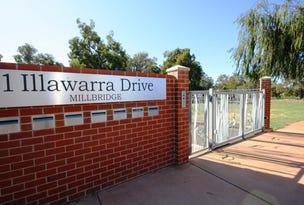 1 Illawarra Drive, Millbridge, WA 6232