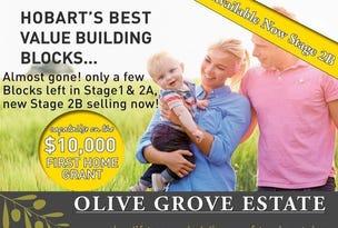 Lot 107, 1 Sugarloaf Road, Risdon Vale, Tas 7016