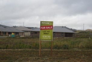 Lot 317 Kidd Circuit, Goulburn, NSW 2580