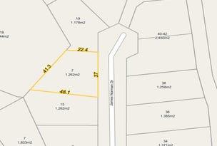 Lot 20, 17 JAMES NORMAN DRIVE, Goondiwindi, Qld 4390