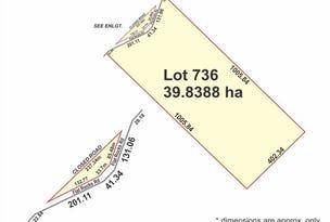 Lot 736 Flat Rocks Road, South Greenough, WA 6528