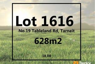 Lot 1616, 19 Tableland Road, Tarneit, Vic 3029