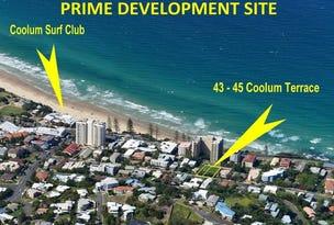45 Coolum Terrace, Coolum Beach, Qld 4573