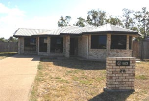 28 Riley Drive, Gracemere, Qld 4702