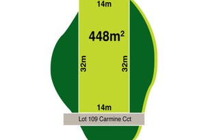 Lot 109, Carmine Circuit, Burnside, Vic 3023