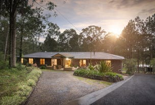 Coral Gum, 188 Woods Road, Jilliby, NSW 2259