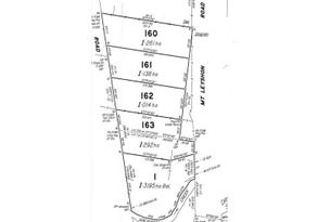 Mt Leyshon Road, Charters Towers, Qld 4820