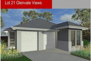 Lot 21 Glenvale Views, Glenvale, Qld 4350