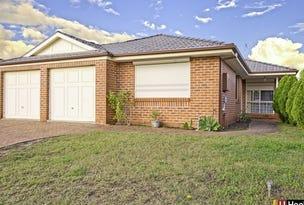 3 Cargelligo Place, Woodcroft, NSW 2767