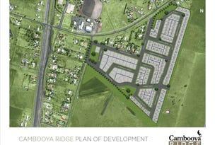 Lot 23 Cambooya Ridge Estate, Cambooya, Qld 4358