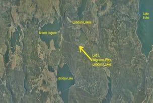 Lot 3 Wigrams Way, London Lakes, Tas 7140