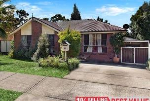 41 & 41A Illabo Street, Quakers Hill, NSW 2763
