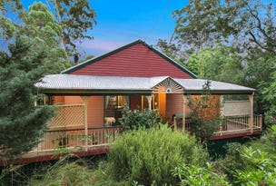 18 Grey Gums Drive, Blue Mountain Heights, Qld 4350
