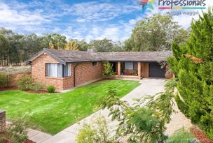 1 Rowe Street, Lake Albert, NSW 2650