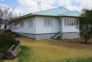 HOME & LARGE SHED ON 2 BLOCKS, Bell, Qld 4408