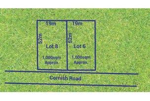 Lot 6, Cornish Road, Emerald, Vic 3782