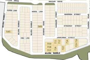 Lot 714 Jankurna Street, Karratha, WA 6714