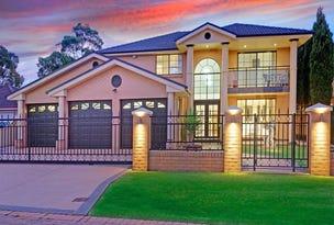 12 Mathew Place, West Hoxton, NSW 2171
