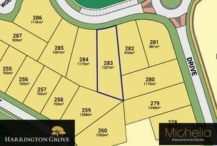 Lot 283, Castlemaine Circuit, Harrington Park, NSW 2567