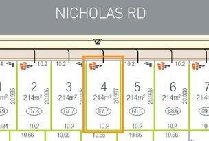 Lot 4, Nicholas Road, Hocking, WA 6065