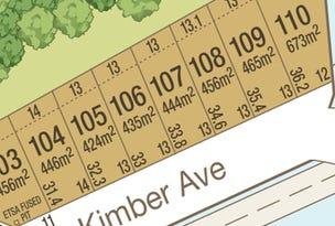 Lot 108, Kimber Avenue, Huntfield Heights, SA 5163