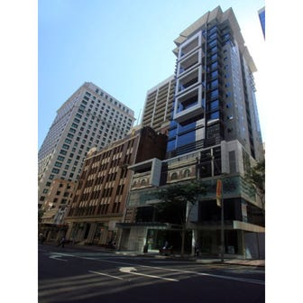 270 Adelaide Street, Brisbane City, Qld 4000