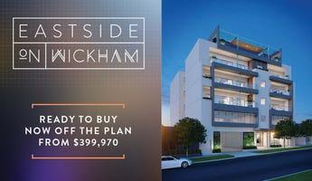 16  Wickham Street, East Perth, WA 6004