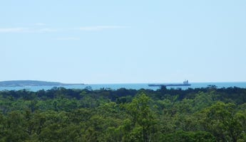 Top of Broadacres Drive, Tannum Sands, Qld 4680