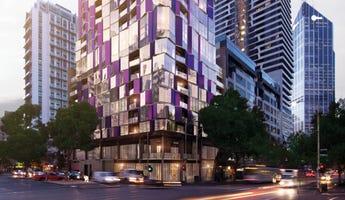 450 Elizabeth Street, Melbourne, Vic 3000