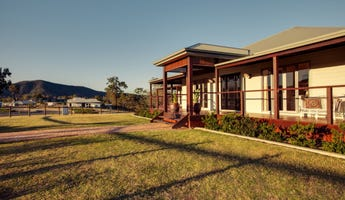 Mt Glorious Road, Highvale, Qld 4520